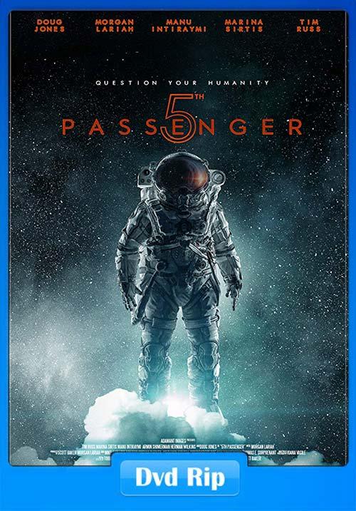 5th Passenger 2018 DVDRip x264 | 480p 300MB | 100MB HEVC