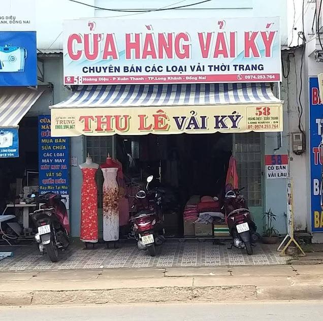 Thời trang May Mặc mừng khai trương ĐẠI LÝ SHOP VẢI tại Đồng Nai