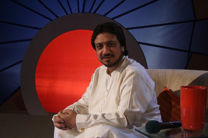 Hamid Ali Khan