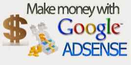5 Ways To Improve Your Earnings  With Adsense