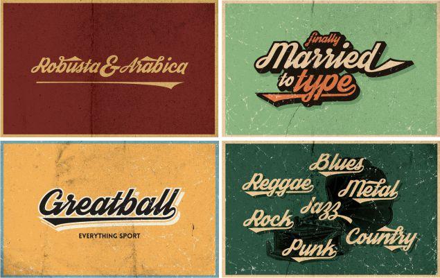 Download Font Keren Untuk Desain Kaos, Jaket, Branding (Streetwear)