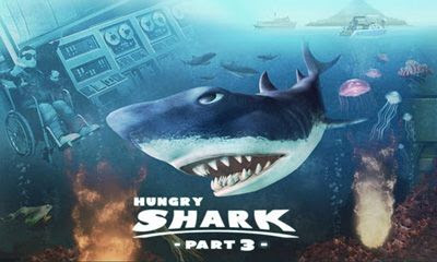 Hungry Shark – Part 3 Mod Apk Download
