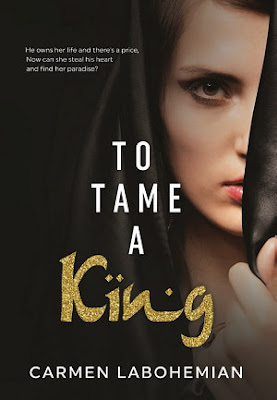 To Tame A King by Carmen LaBohemian Pdf