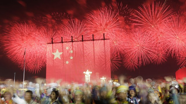 What is the reason behind China's economic growth? (China's economy analysis)
