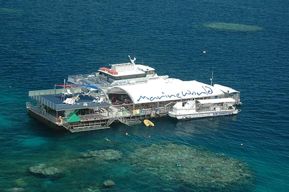 Marine World Reef Magic