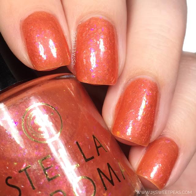 Stella Chroma Coral Couture