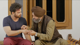 Ishqaa (2019) Movie Download Punjabi 480p 720p WEB-DL || Movies Counter 2