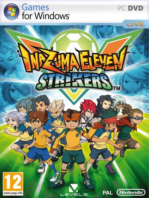 تحميل لعبة Inazuma Eleven Strikers برابط مباشر + تورنت