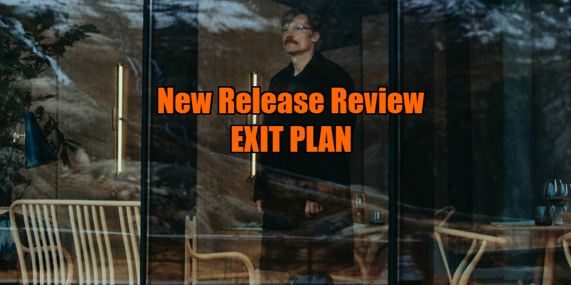 exit plan review