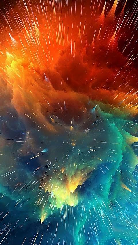 Vụ nổ vũ trụ