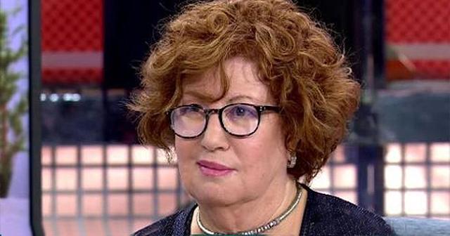 Rosa Villacastín en TV