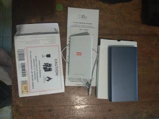 5 Membandingkan Powerbank Acmic C10 Pro Dengan Xiaomi Mi Powerbank 2 10000 mAh