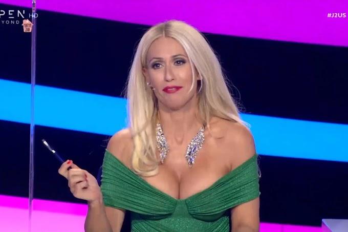 Μαρία Μπακοδήμου: Θα Παρουσιάσει Το «Style Me Up» στο OPEN