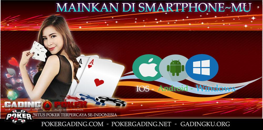 pokergading GADINGPOKER   Situs Poker Terpercaya dan Daftar Domino Online