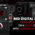 Trade In Your Cine Camera for a Rebate on a RED DSMC2 MONSTRO 8K VV Camera