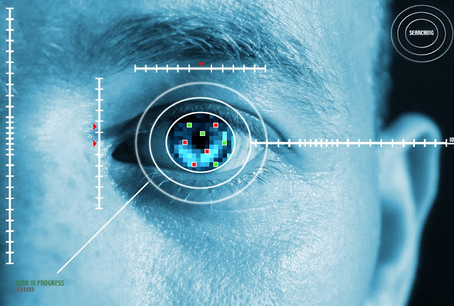 Buongiornolink - Stai per avere un infarto Te lo dice Google con l'analisi della scansione della retina