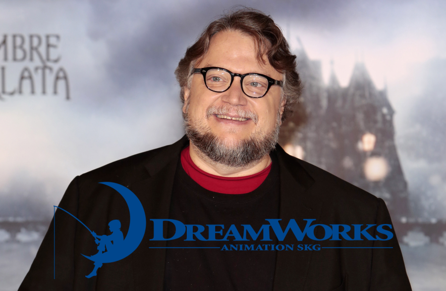 Guillermo del Toro assina contrato exclusivo com a DreamWorks Animation