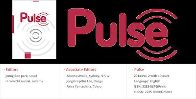 Pulse Journal