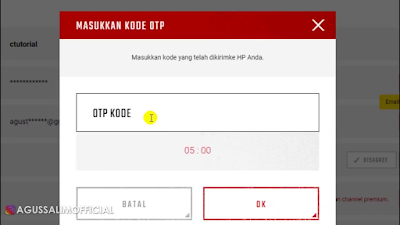 "Cara Registrasi akun Point Blank dan membuat nickname unik ""GM"", ""Cina"" dan ""Arab"""