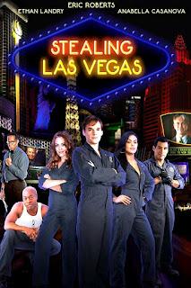 Stealing Las Vegas 2012 Dual Audio 720p WEBRip