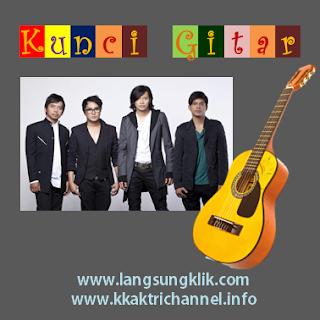 11 Januari Lirik dan Kunci Gitar Lagu dari Band Gigi di Album Peace, Love 'N Respect