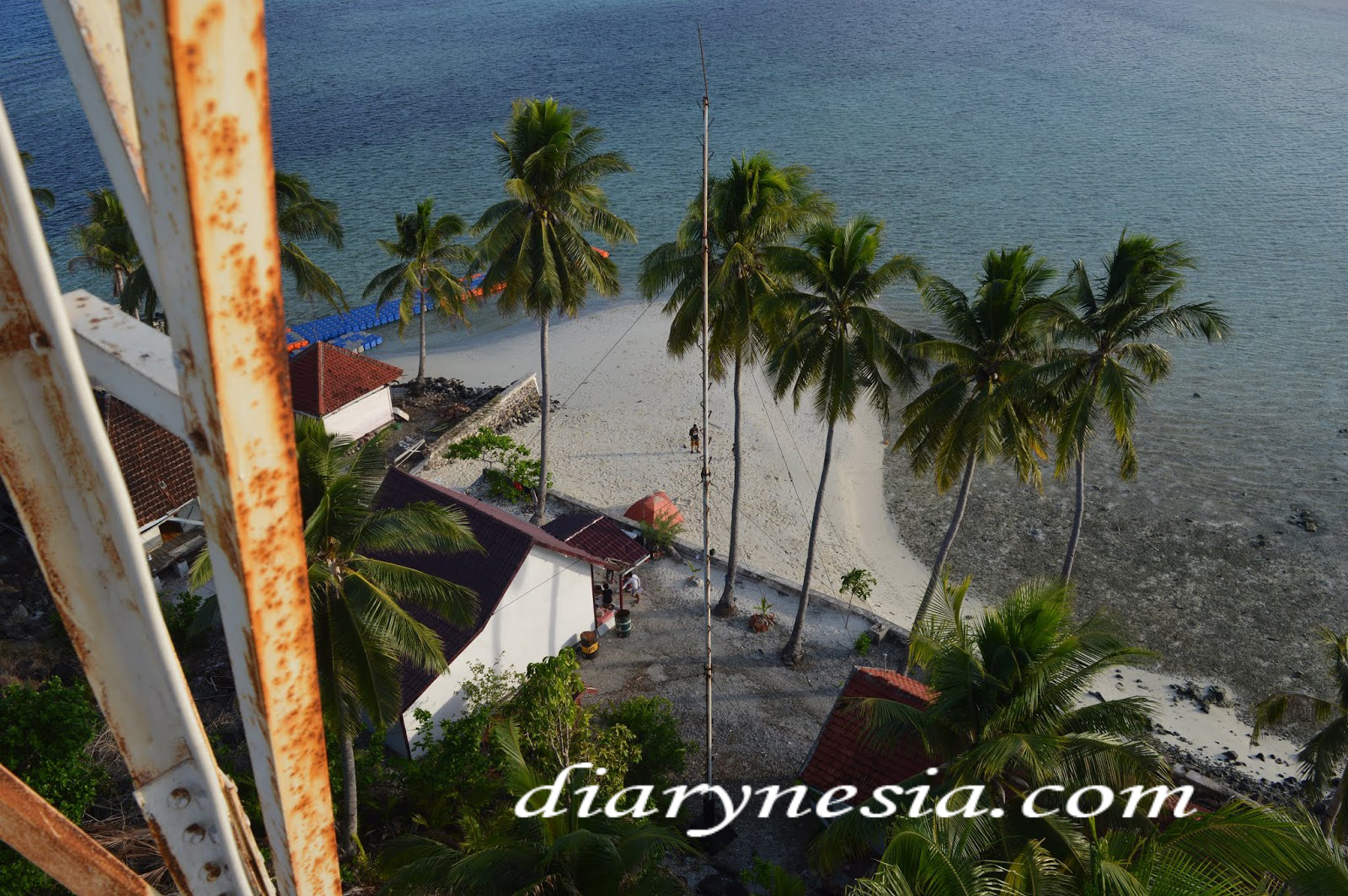 interesting place in south Borneo, must visit destinations in south kalimantan, things to do in south borneo, diarynesia