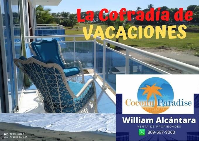 La Cofradia de Vacaciones en Coconut Paradise Palenque San Cristóbal