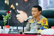 Cegah Cluster Baru Covid-19 Saat Pilkades, Kapolda Banten Prioritaskan Serbuan Vaksinasi ke Daerah Pemilihan