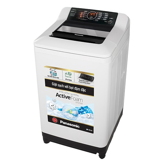 Máy giặt Panasonic NA-F100A4GRV
