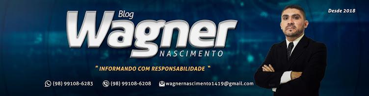 Blog Wagner Nascimento