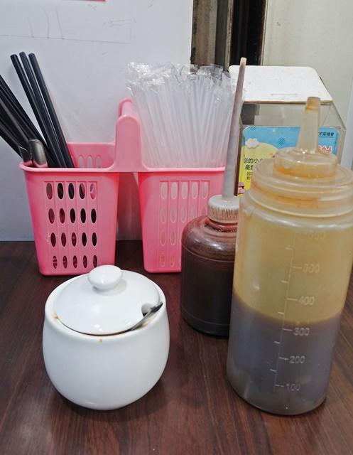 姑媳養煎水煎包~宜蘭銅板素食早餐