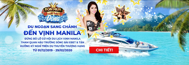 Đổi doanh thu cược thành vé du lich Manila - Philippines Du%2Blich1
