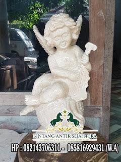 Patung Malaikat Makam, Jual Patung Malaikat Marmer