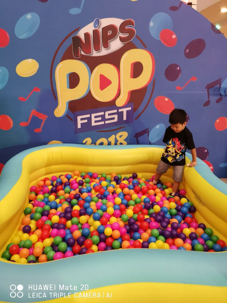 6f00d0e2b3b7 Jack  n Jill Nips has been adding pops of fun to the lives of Filipinos with  its delightful treats and exciting activities. The well-Ioved candy-coated  ...
