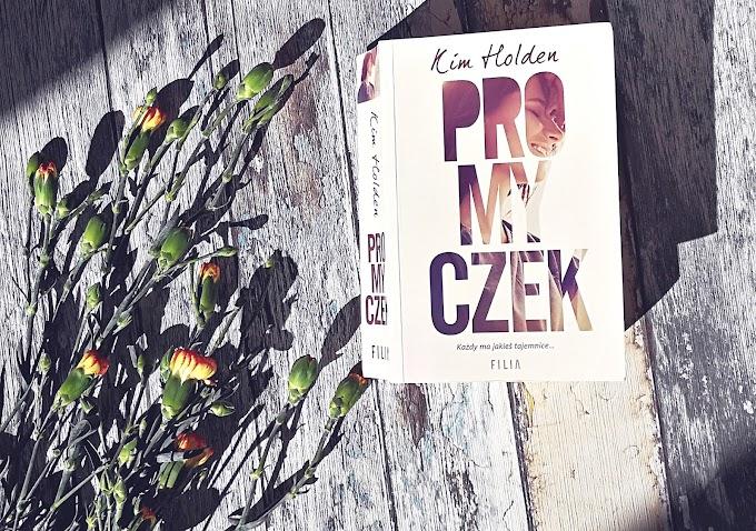 #45 Promyczek
