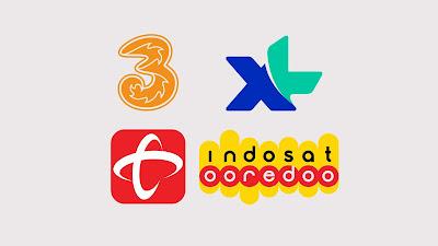 operator indonesia