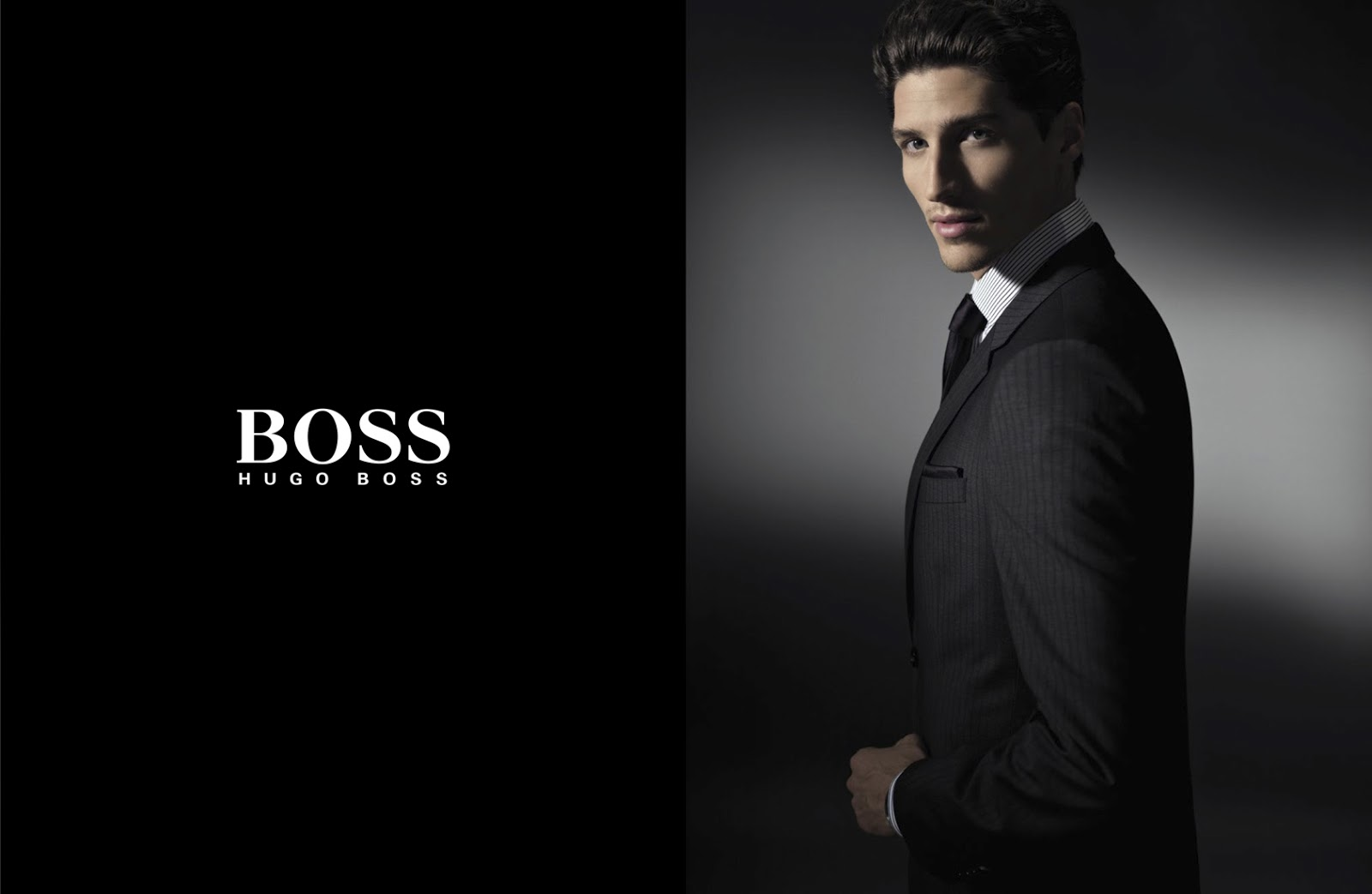 5820f0619 The Anatomy of the Perfect Suit - Hugo Boss | STEFAN MILEV