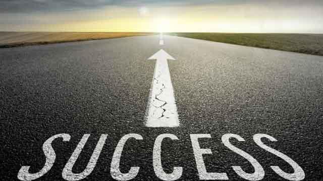 success ke liye essential hai positive environment
