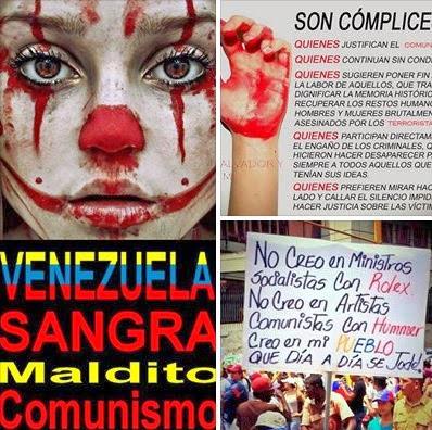 Resultado de imagem para imagem da repressão na venezuela