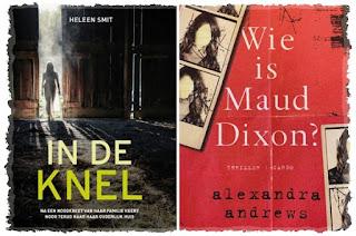 In de knel van Heleen Smit, Wie is Maud Dixon van Alexandra Andrews