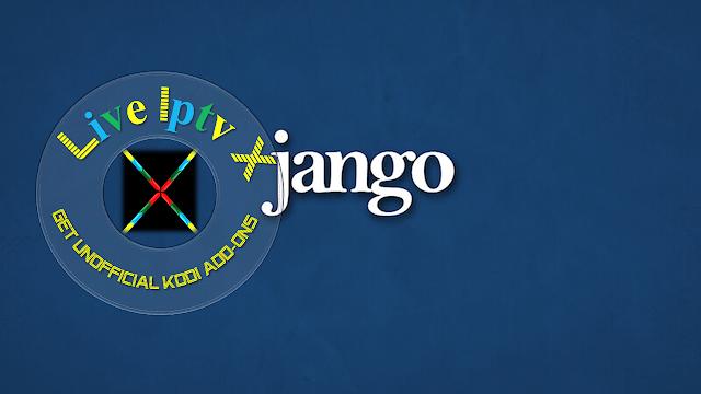 Jango Music Add-on kodi