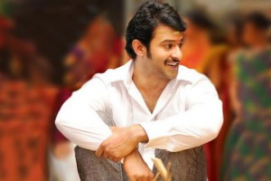 Wedding Bells For Prabhas Marriage?