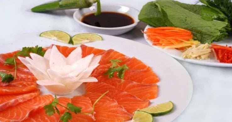 Lao Cai specialties