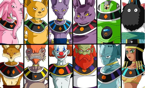 God of Destruction