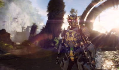 Anthem, Alliance, XP, Coin System Guide
