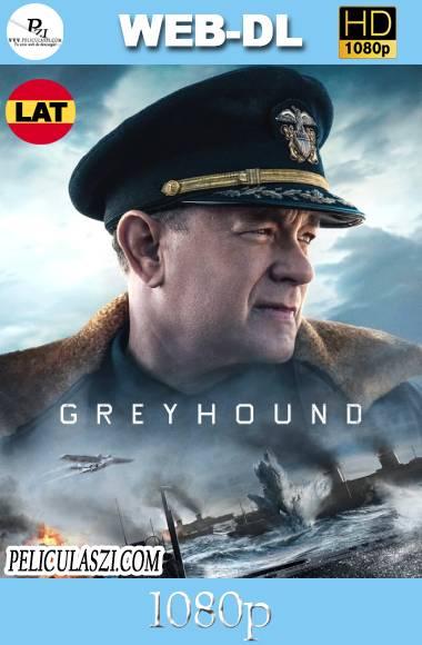 Greyhound: En la Mira del Enemigo (2020) HD WEB-DL 1080p Dual-Latino