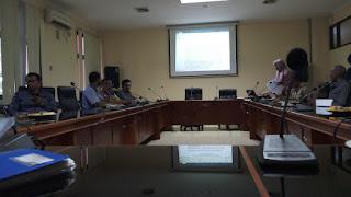 IRONIS!!  Hasil Uji Lab PT. Tirta Fresindo Jaya  Yang Cacat Hukum Di Amini Menjadi Produk Hukum