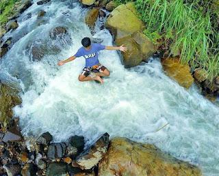 Aliran Sungai Cikidang