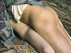 Bokep Perkosaan Cewek Cantik Oleh Tentara
