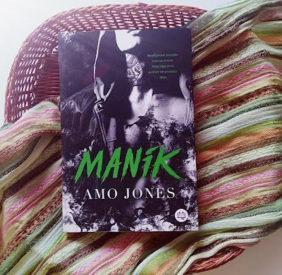 """Manik"" Amo Jones"